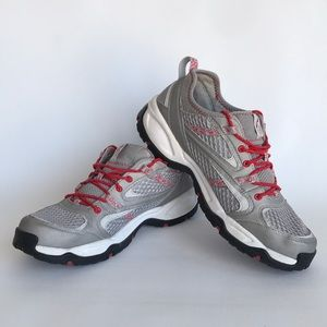 LL Bean women's athletic shoe size 9 1/2 med. used